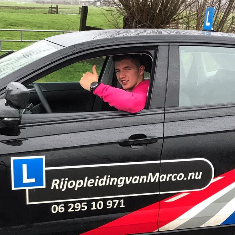 Marc Pietersen