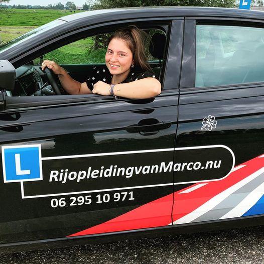 Amber Hoogendoorn